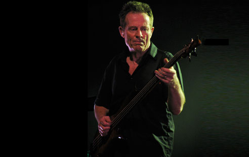 John Paul Jones uses SoftStep