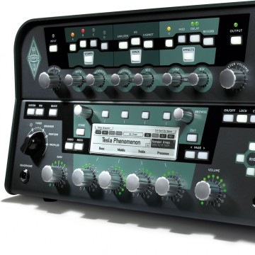 SoftStep Scenes for Kemper Profiling Amp