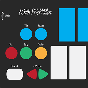 Sounds And Gear – K-Board Review