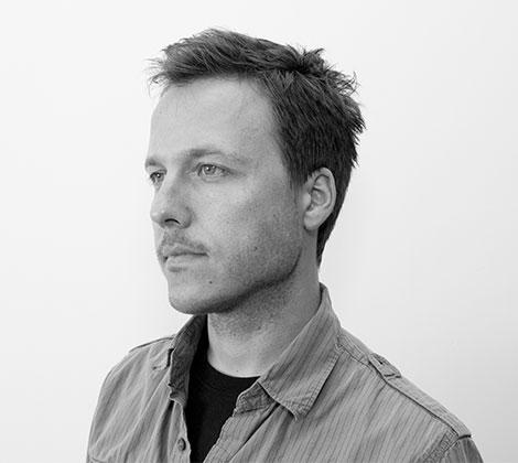 Andrej Hronco, Senior Web Application Developer