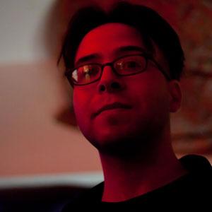 Dan McAnulty, Hardware Director