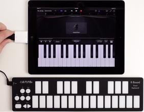 K-Board | Plug & Play