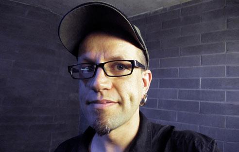 Robert Henke uses SoftStep