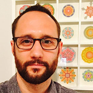 Conner Lacy, Software Director