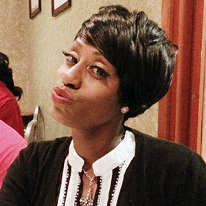 Rasheedah Noble, Office Manager Extraordinaire