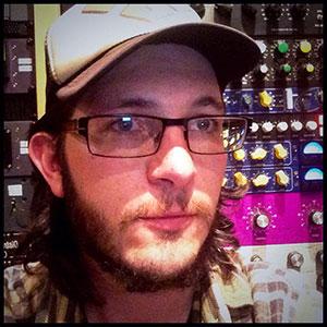 Tom Ferguson, Product Specialist/Artist Relations