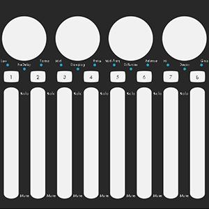 Music Tech Magazine: K-Mix Review