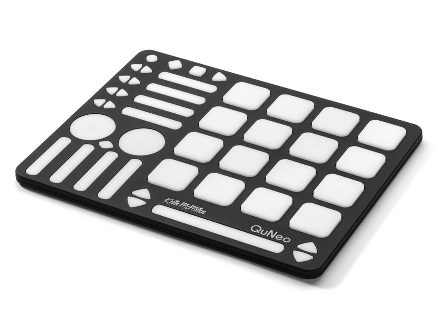 Controlador MIDI Keith McMillen Instruments QuNeo K-707