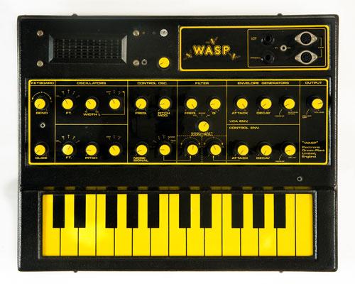 EDP Wasp