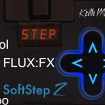 FLUX:FX SoftStep Preset