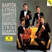 bartok-sixquartets