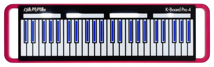 KMI kickstarts cutting-edge, MPE-compatible keyboard controller capitalisation with Kickstarter campaign