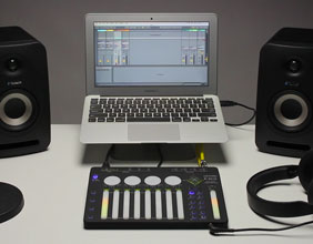 K-Mix | Audio Interface