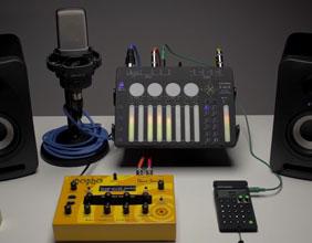 K-Mix | Programmable Mixer