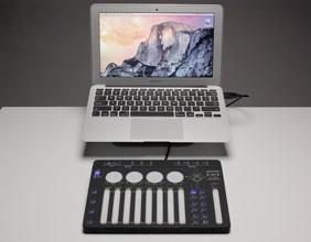 K-Mix   Control Surface