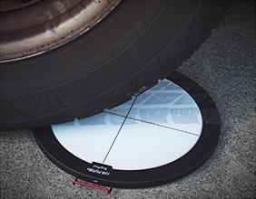 BopPad | Road Proof
