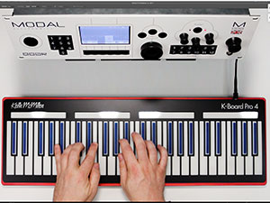 K-Board Pro 4 | Playable