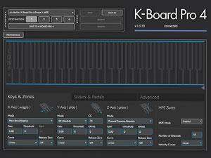 K-Board Pro 4 | Programmable