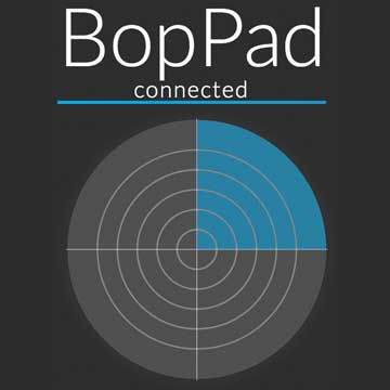 BopPad Zones