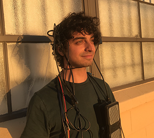 Zach Alterman - Lead Firmware Engineer
